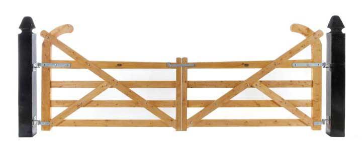 Ranch Gates