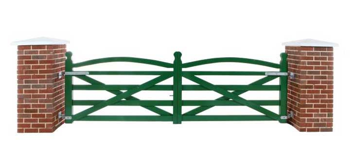 GreenSummerfield Gates