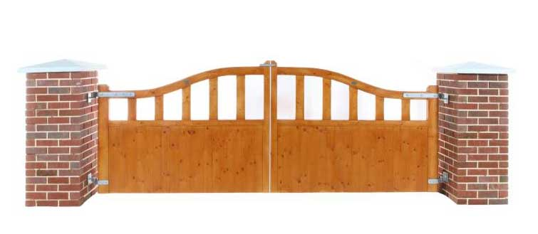 Cavan Timber Gates