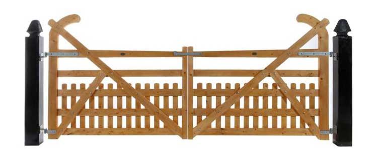 Down Gates