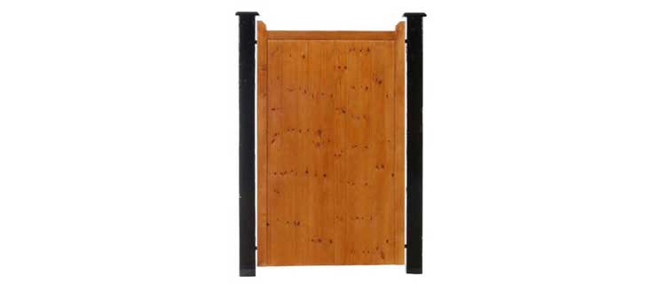 Mayo Timber Side Gates